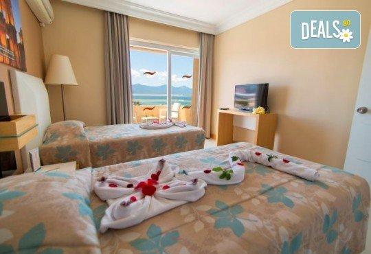 Почивка през май в Кушадасъ, Турция, с Глобус Холидейс! 5 или 7 нощувки на база All Inclusive в Ephesia Resort Hotel 4*, възможност за транспорт - Снимка 8