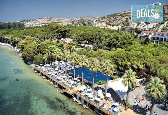 Майски празници в Кушадасъ, Турция: 5/7 нощувки All Inclusive в Omer Holiday Village 4*