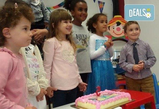 Пакет Промо! Детски рожден ден - делничен промо пакет с игри, аниматор, зала, озвучаване, сок и пица в Детски център Приказен свят! - Снимка 16