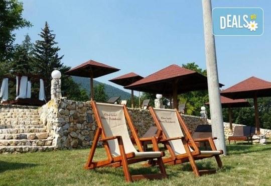 Гергьовден в СПА Etno Hotel Rtanj Balasevic 3*, Сърбия! 2 нощувки със закуски и вечери с жива музика и напитки без лимит, ползване на басейн, транспорт - Снимка 11
