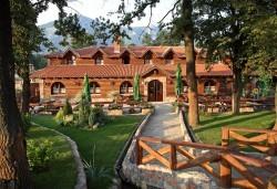 Гергьовден в СПА Etno Hotel Rtanj Balasevic 3*, Сърбия! 2 нощувки със закуски и вечери с жива музика и напитки без лимит, ползване на басейн, транспорт - Снимка