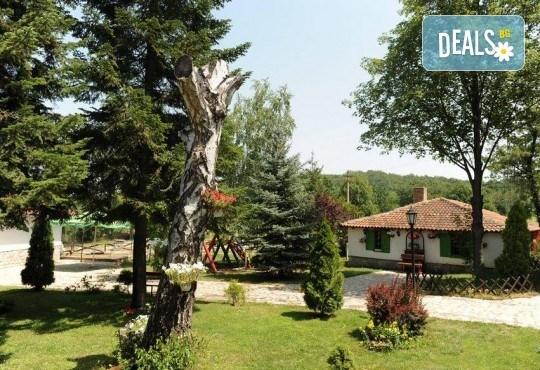 Гергьовден в СПА Etno Hotel Rtanj Balasevic 3*, Сърбия! 2 нощувки със закуски и вечери с жива музика и напитки без лимит, ползване на басейн, транспорт - Снимка 13