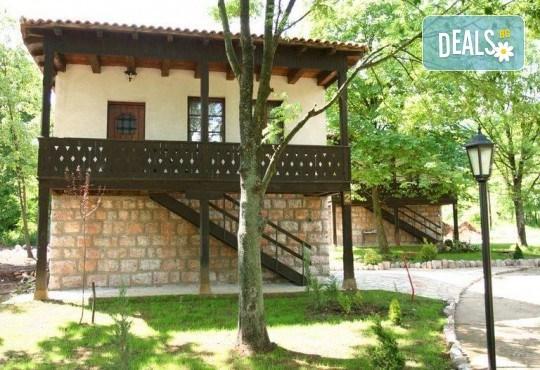 Гергьовден в СПА Etno Hotel Rtanj Balasevic 3*, Сърбия! 2 нощувки със закуски и вечери с жива музика и напитки без лимит, ползване на басейн, транспорт - Снимка 15