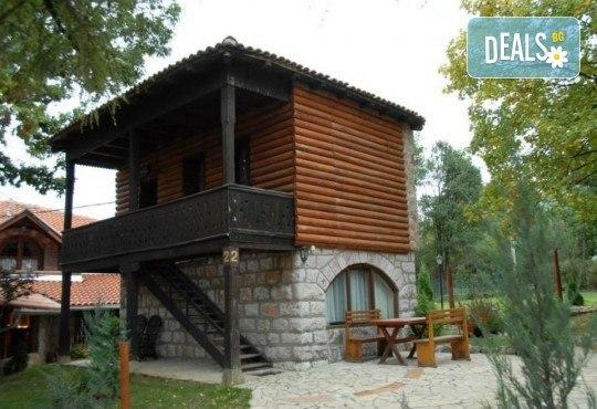 Гергьовден в СПА Etno Hotel Rtanj Balasevic 3*, Сърбия! 2 нощувки със закуски и вечери с жива музика и напитки без лимит, ползване на басейн, транспорт - Снимка 14