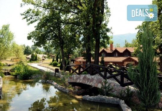 Гергьовден в СПА Etno Hotel Rtanj Balasevic 3*, Сърбия! 2 нощувки със закуски и вечери с жива музика и напитки без лимит, ползване на басейн, транспорт - Снимка 16