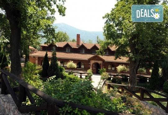Гергьовден в СПА Etno Hotel Rtanj Balasevic 3*, Сърбия! 2 нощувки със закуски и вечери с жива музика и напитки без лимит, ползване на басейн, транспорт - Снимка 2