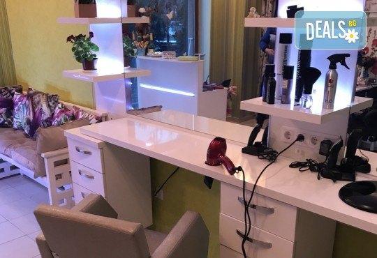 Детоксикация и отслабване с пресотерапия на зона по избор в Sense of beauty studio, кв. Младост 1! - Снимка 4