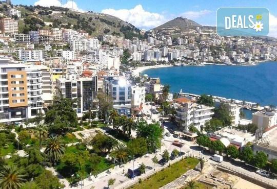 Майски празници в Саранда и Ксамил, Албания, с Комфорт Травел! 3 нощувки със закуски и вечери, транспорт и програма в Саранда, Ксамил и Йоанина - Снимка 7