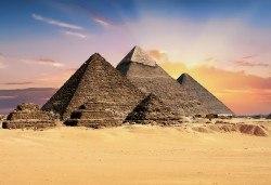 Есенна екскурзия до Египет с 4 нощувки на круизен кораб 5* на база FB и 3 нощувки All Inclusive в хотел 5* Хургада, самолетен билет, летищни такси, трансфери и програма! - Снимка