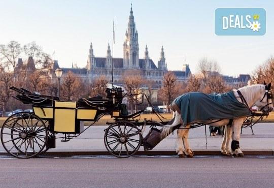 За 24-ти май във Виена, с Молина Травел! 2 нощувки със закуски в хотел 3*, транспорт и включено посещение на Пратера и Бирения фест във Виена! - Снимка 9