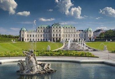 Майски празници във Виена, с Молина Травел! 2 нощувки със закуски в хотел 3*, транспорт и посещение на Пратера и Бирения фест във Виена! - Снимка