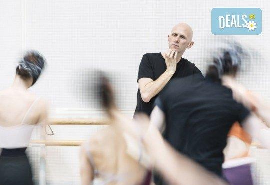"""Ексклузивно в Кино Арена! """"Сто години Ленард Бърнстейн""""- спектакъл на Кралския балет в Лондон! На 9, 12 и 13 Май в кината в София! Билет + комплимент! - Снимка 5"""