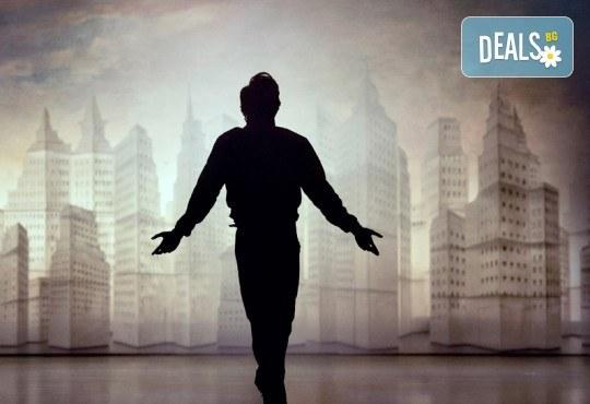 """Ексклузивно в Кино Арена! """"Сто години Ленард Бърнстейн""""- спектакъл на Кралския балет в Лондон! На 9, 12 и 13 Май в кината в София! Билет + комплимент! - Снимка 7"""