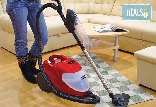 Спестете време и усилия! Цялостно машинно почистване на дом или офис от 60 до 120 кв.м. от Атт-Брилянт! - Снимка 4