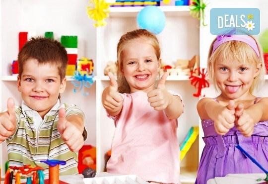 Щастливо лятно училище за деца от 6 до 12 г. с богата образователна програма и много забавления от езиков център Alphabet, Варна! - Снимка 3