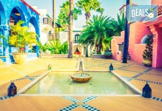 Last minute! Майски празници в екзотично Мароко! 7 нощувки със закуски в хотели 4* в Маракеш и Агадир, самолетен билет и трансфери! - Снимка 3