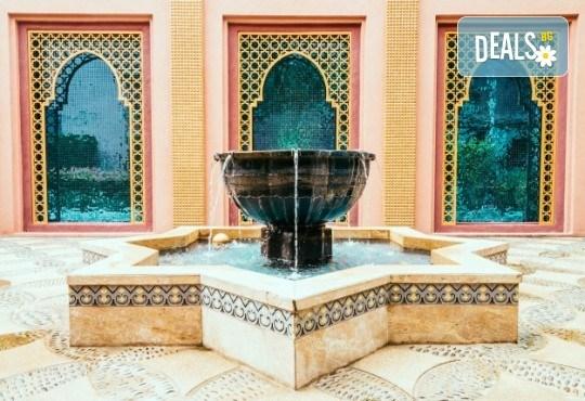 Last minute! Майски празници в екзотично Мароко! 7 нощувки със закуски в хотели 4* в Маракеш и Агадир, самолетен билет и трансфери! - Снимка 4