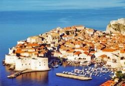 Екскурзия до Черна гора и Хърватия през май или септември с ТА Имтур! 3 нощувки със закуски и вечери в хотел 3* в Будва, транспорт, водач и 1 ден в Дубровник - Снимка