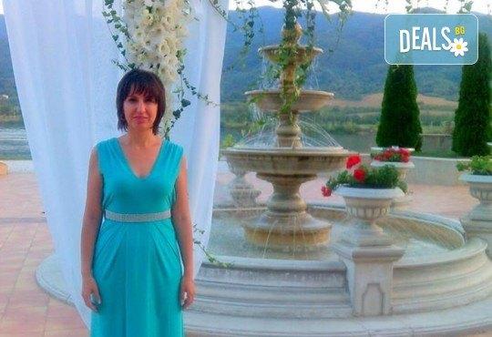 За Вашата сватба! Водещ на изнесен ритуал по индивидуален сценарий на избрана локация в София, от MUSIC for You! - Снимка 1