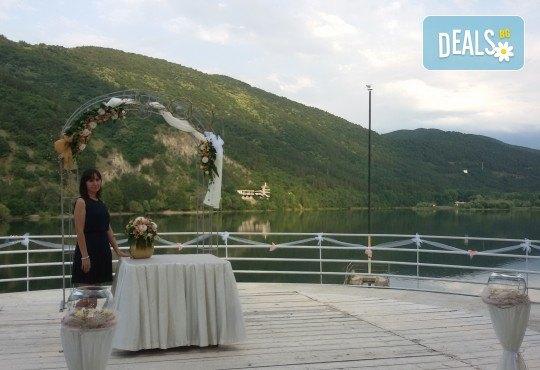 За Вашата сватба! Водещ на изнесен ритуал по индивидуален сценарий на избрана локация в София, от MUSIC for You! - Снимка 8