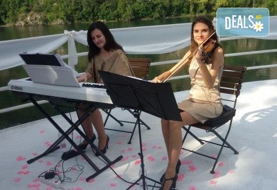 За Вашата сватба! Водещ на изнесен ритуал по индивидуален сценарий на избрана локация в София, от MUSIC for You! - Снимка 5