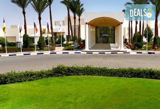 Last minute почивка в Египет - страната на фараоните! 7 нощувки в хотел Hilton Hurghada Long Beach Resort 5*, Хургада, самолетен билет, летищни такси и трансфери - Снимка 12
