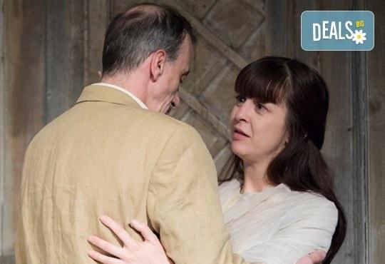 Гледайте постановката Иванов от А. П. Чехов, на 25.05. от 19ч., в Младежки театър! С награда Икар 2017 за поддържаща мъжка роля! 1 билет - Снимка 6