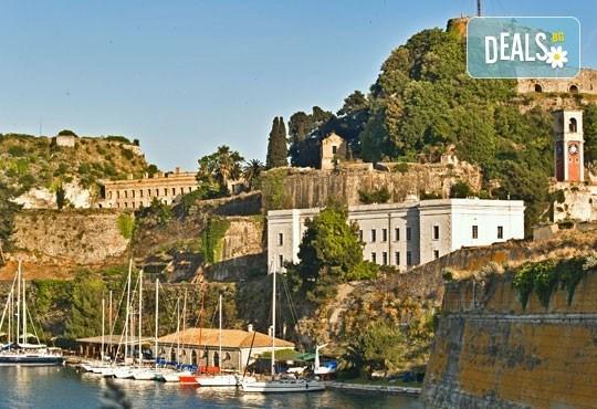Почивка през септември на остров Корфу, Гърция! 4 нощувки със закуски и вечери или на база All Inclusive, транспорт, фериботни такси и билети! - Снимка 6
