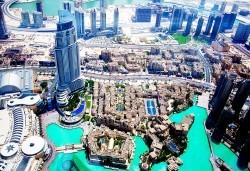 Last minute! Екскурзия до екзотичния Дубай през юни или юли - 4 нощувки със закуски, самолетен билет и трансфери! - Снимка