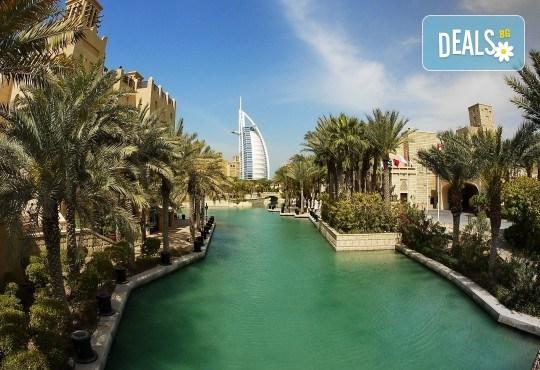 Last minute! Екскурзия до екзотичния Дубай през юни или юли - 4 нощувки със закуски, самолетен билет и трансфери! - Снимка 3