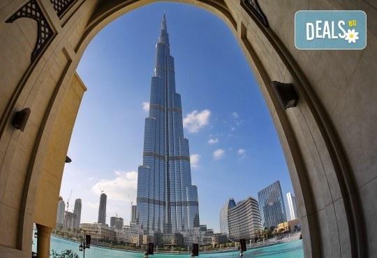 Last minute! Екскурзия до екзотичния Дубай през юни или юли - 4 нощувки със закуски, самолетен билет и трансфери! - Снимка 8
