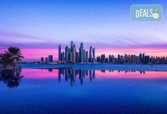 Last minute! Екскурзия до екзотичния Дубай през юни или юли - 4 нощувки със закуски, самолетен билет и трансфери! - Снимка 4