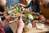Храна на корем! Платете 19лв. и консумирайте неограничено количество от цялото меню на ресторант Грами в рамките на 2 часа! - thumb 1