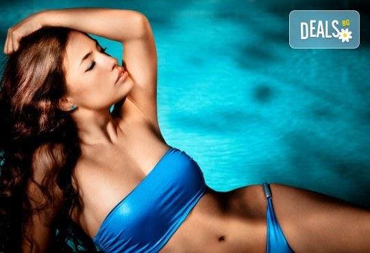 Шоколадов тен за всеки сезон с 30 или 60 мин. висок клас солариум в SPA център Senses Massage & Recreation - Снимка 2