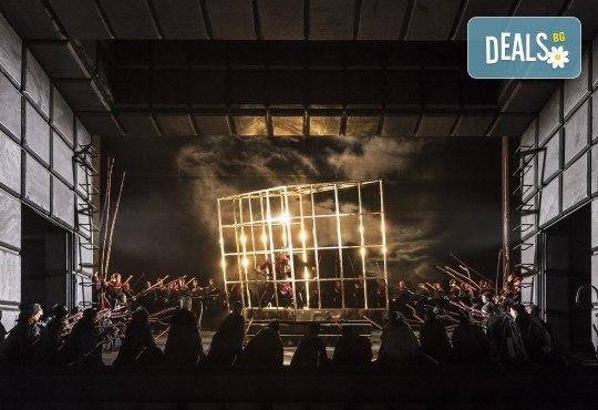 Ексклузивно в Кино Арена! МАКБЕТ, опера на Джузепе Верди, спектакъл на Кралската опера в Лондон, на 30.05., 02.06. и 03.06., в кината в София! - Снимка 7