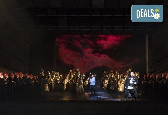 Ексклузивно в Кино Арена! МАКБЕТ, опера на Джузепе Верди, спектакъл на Кралската опера в Лондон, на 30.05., 02.06. и 03.06., в кината в София! - Снимка 8