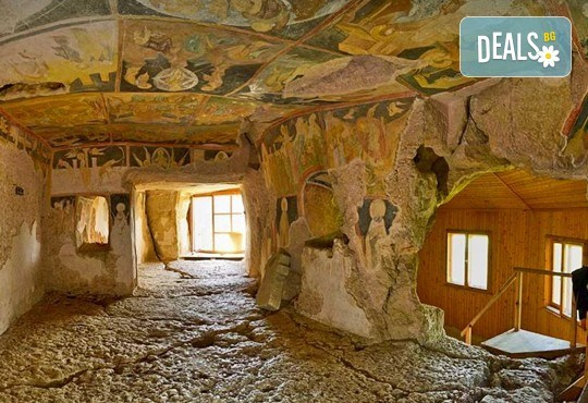 Екскурзия през май или юни до Ивановските скални манастири, Букурещ и Русе - 1 нощувка със закуска, транспорт и екскурзовод - Снимка 3