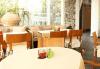 Last minute! Мини почивка за Гергьовден на о. Тасос, Гърция! 2 нощувки със закуски в Lido Hotel 3*, транспорт, екскурзовод и разходка в Лименас! - thumb 9