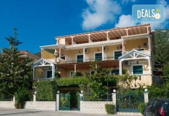 Мини почивка през септември на остров Лефкада - 3 нощувки със закуски в Sofia Hotel 3*, транспорт и екскурзовод! - Снимка 8