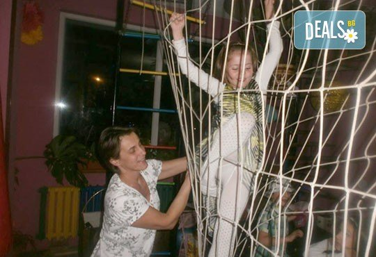 Чист въздух и игри в Драгалевци! Детски център Бонго Бонго предлага 3 часа лудо парти с включено меню за 10 деца и родители! - Снимка 5