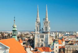 Ранни записвания за Септемврийски празници в Хърватия! 3 нощувки със закуски в Загреб, транспорт и възможност за посещение на Любляна и Постойна яма! - Снимка