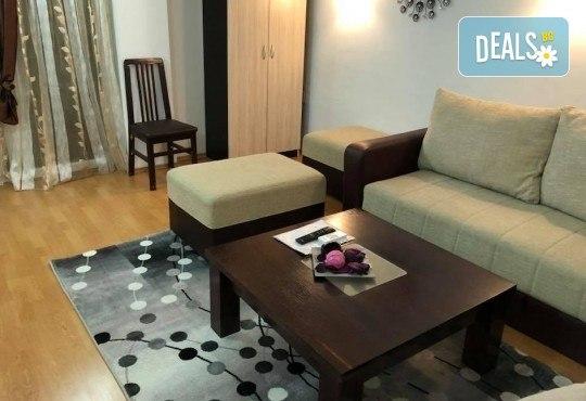 Уикенд екскурзия в края на май до Охрид, Македония! 1 нощувка със закуска в Hotel Villa Classic, транспорт, екскурзовод и разходка в Скопие - Снимка 9
