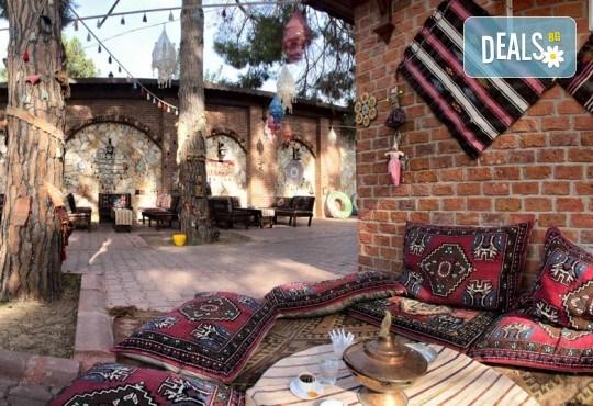 Почивка в Кушадасъ, Турция, през септември или октомври! 5 или 7 нощувки на база All Inclusive в Omer Holiday Village 4*, възможност за транспорт - Снимка 8