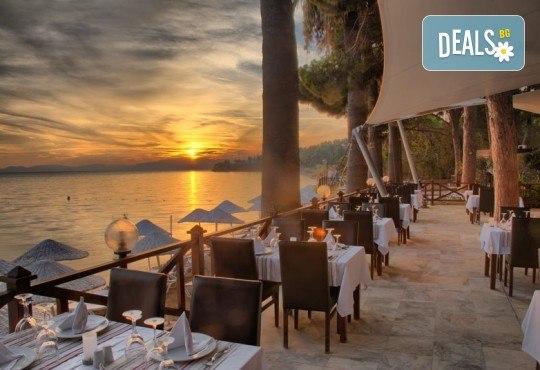 Почивка в Кушадасъ, Турция, през септември или октомври! 5 или 7 нощувки на база All Inclusive в Omer Holiday Village 4*, възможност за транспорт - Снимка 7