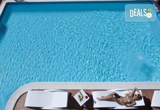 Почивка в Римини, Италия, през юни! 7 нощувки със закуски и вечери в Hotel Du Soleil 4*, самолетен билет с летищни такси, трансфери и екскурзии до Болоня и Сан Марино - Снимка 8
