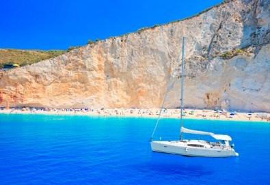 Почивка през юни на остров Лефкада, Гърция! 5 нощувки със закуски, транспорт и екскурзовод от Вени Травел! - Снимка