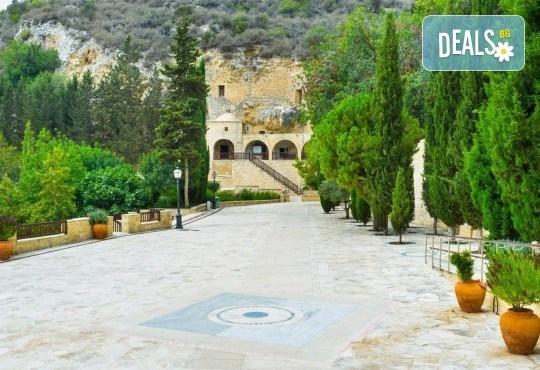 Почивка в Пафос, o. Кипър, през май или юни! 5 нощувки в студия в Club St George Resort 3*, самолетен билет и трансфери! - Снимка 7