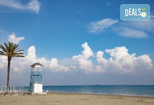 Почивка в Пафос, o. Кипър, през май или юни! 5 нощувки в студия в Club St George Resort 3*, самолетен билет и трансфери! - Снимка 3