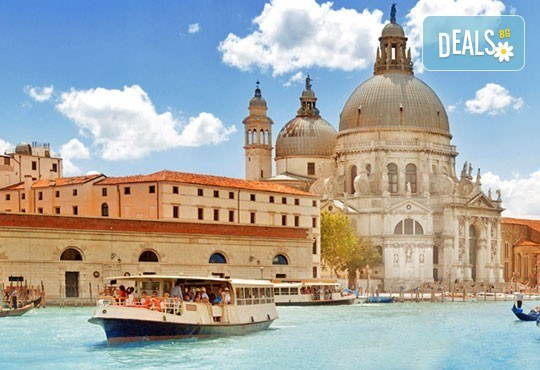 Септемврийски празници във Верона и Венеция, Италия! 3 нощувки със закуски в хотели 3*, транспорт, програма в Загреб и по желание посещение на Милано! - Снимка 1