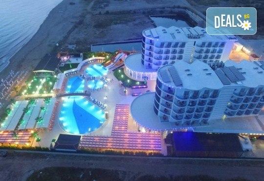 Почивка в Notion Kesre Beach Hotel 4+*, Кушадасъ, Турция, с Глобус Холидейс! 5 или 7 нощувки на база All Inclusive, възможност за транспорт - Снимка 13